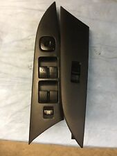 04-09 MAZDA 3 MASTER POWER WINDOW SWITCH LEFT / RIGHT