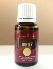 Thieves 15ml Essential Oil Young Living