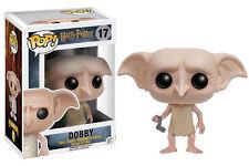 "HARRY POTTER DOBBY 3.75"" POP VINYL FIGURE FUNKO BRAND NEW"