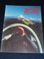 SAILPLANE & GLIDING - June 1982 - Waggling to Safety