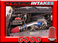 RED 95 CHEVY LUMINA//1994-1995//94-95 OLDSMOBILE CUTLASS SUPREME 3.1L AIR INTAKE