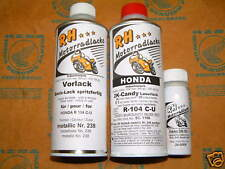 Honda CB 750 four KZ rc01 Candy Burgundy Muse red