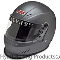 Pyrotect Ultra-Sport Duckbill Auto Racing Helmet SA2015 - All Sizes & Colors