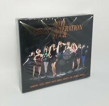 K-POP Girls Generation SNSD 2011 Girls Generation Tour 2CD + Photobook Sealed