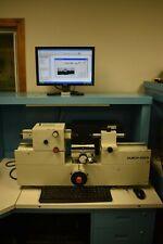 Mahr/Zeiss Model Ulm 01-600D Universal Length Measuring Machine W/ MarWin loaded