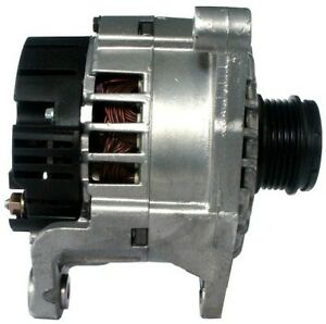 NEW HELLA CA1759IR ALTERNATOR FITS AUDI A4/A6 /PASSAT (B5) 120AMP
