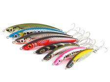 Nuevo 2017 Salmo Wave / 9cm 24g / Sinking lure señuelos for Sea bass, sea trout