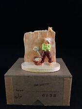 Sebastian Miniature Sml-094B Tom Sawyer - Hudson 6132 Nib!