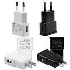 1/2/3 USB Chargeur Mural Secteur Adaptateur EU/US Prise Pr iPhone Samsung HTC LG