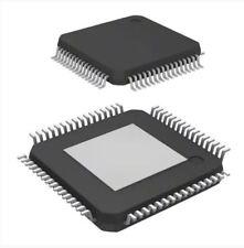 Vitesse VSC8601XKN 1/1 Transceiver Full Gigabit Ethernet 64-LQFP-EP (10x10)