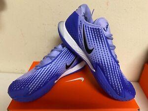 Nike Men's Air Zoom Vapor Cage 4 Tennis Shoe Style #CD0424 500
