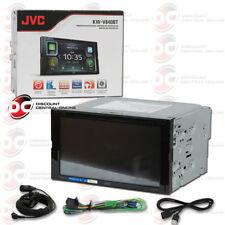 JVC KW-V840BT 2DIN 6.8