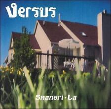 Versus Shangri-La CD Single EX ELO Kinks covers