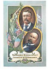 "THEODORE ROOSEVELT PRESIDENTIAL CAMPAIGN LARGE ART POSTER 10""x14"" WALL ART DECOR"