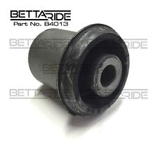 BETTARIDE FRONT LOWER CONTROL ARM INNER REAR BUSH FOR MITSUBISHI PAJERO NS NT NW