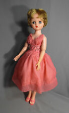 VINTAGE DELUXE READING CANDY FASHION DOLL 1958-65 ORIGINAL OUTFIT SLEEP EYES