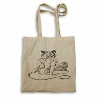 Lovely Catwoman Tote bag ff688r