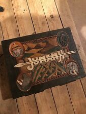 Jumanji Replica Board Game