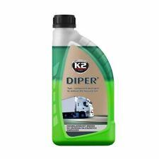 K2 Diper 2K LKW Reiniger Caravanreiniger Lastwagenreiniger Transport 1L
