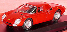 1/43 Best Ferrari 250 LM 1964 Long Nose rot 9160