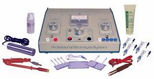 High Power Professional Electrolysis Machine 4 Fast Permanent Hair Removal Kit