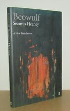 Seamus Heaney - Beowulf - A New Translation - 1st (1999)