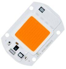 Hi-Power LED 30W VollSpektrum 380-840nm COB 230V AC