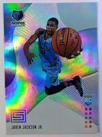 2018-19 Panini Status Jaren Jackson Jr. Rookie RC #132, Memphis Grizzlies