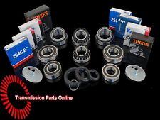 Citroen C3/C4 Picasso 1.6/2.0 HDI 6 Sp Semi Auto 20DS G / Boite Avancé Repair