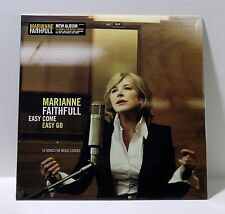 MARIANNE FAITHFULL Easy Come Easy Go VINYL 2xLP Sealed 18 Songs For Music Lovers