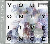 YURI!!! ON ICE FEAT. W. HATANO-YURI ON ICE (ANIME) OUTRO THEME-JAPAN CD+DVD D73