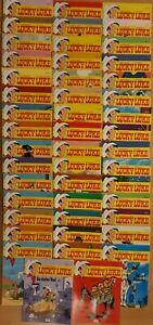 Lucky Luke Bände von 15-100 zum Aussuchen  Softcover  ungelesen