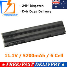 for Dell Battery for Inspiron 15R (7520), 17R (5720), 17R (7720) , 8858X 5200mAh