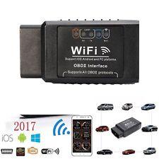 WIFI ELM327 OBD2 Advanced ODB2 Auto Diagnose Scanner Android iOS iPhone iPad PC