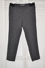 elegante ESPRIT Business Stoffhose Größe 40 in grau Neuwertig UNGETRAGEN