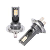 CSP H7 LED 110W 6000K anti erreur Ampoule Voiture Feux Phare Lampe Xénon Blanc