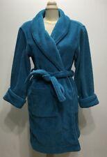 Reitmans Blue Green Women Robe/sleepwear Size Small