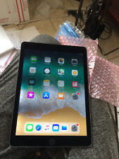 Apple iPad Air 2 16GB, Wi-Fi + Cellular unlocked, 9.7in Space READ Please