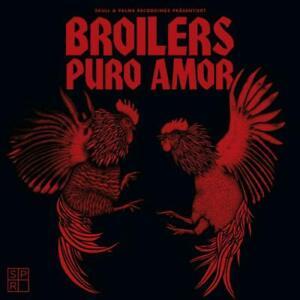 Broilers, puro amor, Digipack, raus April 2021, neu, OVP