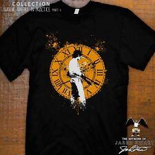 Clockwork Orange Designer T-shirt inspired by Stanley Kubrick's 1971 masterpiece