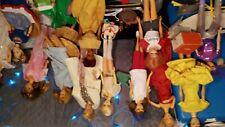 New Listingvintage barbie lot, clothes, accessories