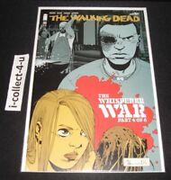 THE WALKING DEAD #160 NM 1st Print KIRKMAN Image Comics