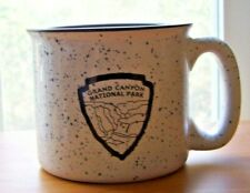 "Large Ceramic Mug ""Grand Canyon National Park"""