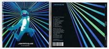 JAMIROQUAI - A FUNK ODYSSEY,  CD ALBUM, 2001,  FUNK/POP/DISCO