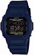 CASIO G-Shock GW-M5610NV-2JF Men's Wrist Watch Japan F/S