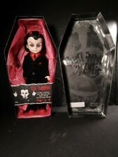Rare Living Dead Doll - Lou Sapphire - Figurine In Box With Cover
