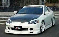 Headlight Eyebrows Eyelids Covers for 2002-2006 Acura RSX Honda Integra DC5 L&R