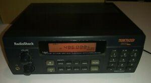 RADIOSHACK TRUNK TRACKER 300-CHANNEL HOME SCANNER VHF/UHF/AIR/800MHz PRO-2050