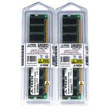 2GB KIT 2 x 1GB HP Compaq Pavilion m7330.dk m7330.no m7330n PC3200 Ram Memory