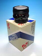 Yashica lens ml 1:1 .9/50 para Contax/Yashica - (100447)